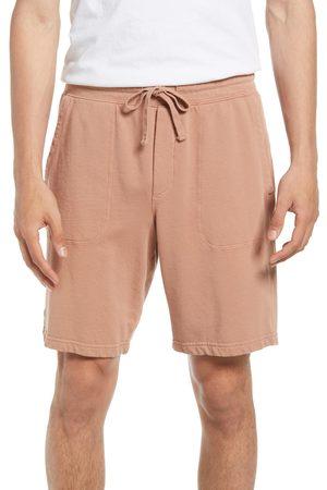 Vince Men's Garment Dye Drawstring Shorts