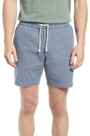 Marine Men's Saturday Twill Drawstring Shorts
