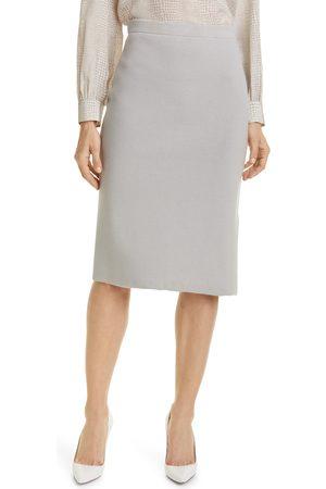 HUGO BOSS Women's Famana Pencil Skirt