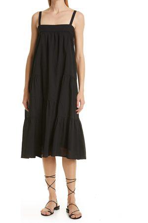 Jenni Kayne Women's Summer Linen & Cotton Sundress