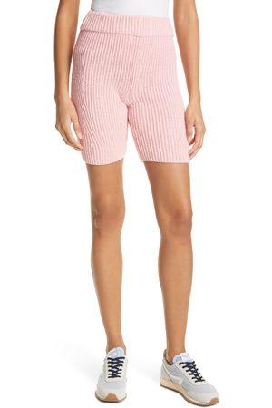 RAG&BONE Women's Sunny Knit Bike Shorts