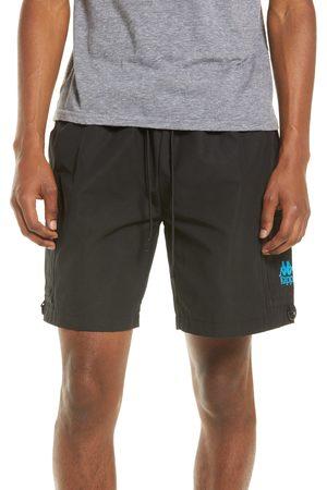Kappa Men's Men's Authentic Dalvey Cargo Shorts