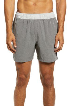 Chubbies Men's The Two Tones Hybrid Shorts