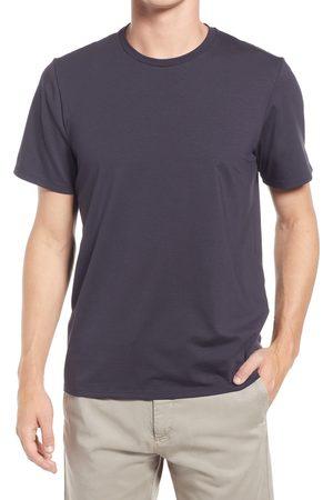 L.L.BEAN Men's Men's Comfort Stretch Pima Cotton T-Shirt