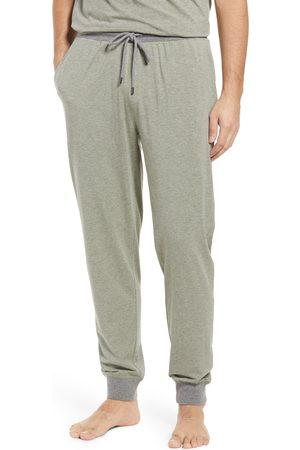 Daniel Buchler Men's Daniel Blucher Feeder Stripe Pajama Pants