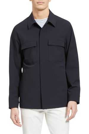 THEORY Men's Jared Precision Jacket