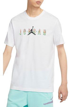 Jordan Men's Sport Dna Graphic Tee