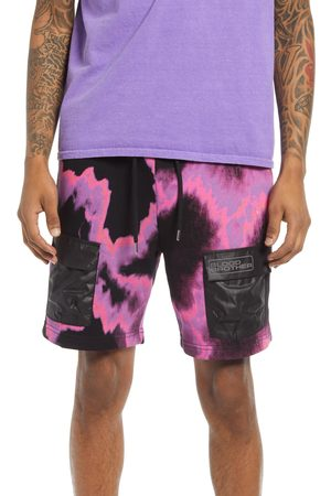 Blood Brother Men's Irwindale 1032 Flow Cargo Shorts