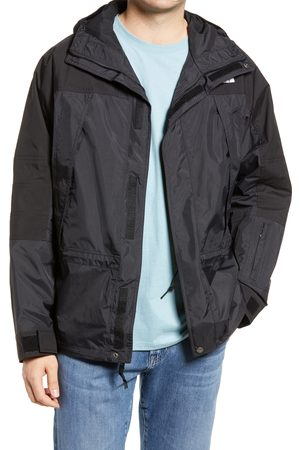 The North Face Men's K2Rm Dryvent Hooded Jacket