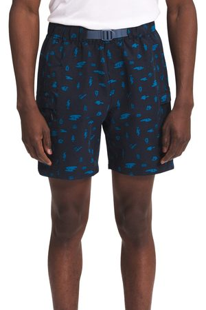 The North Face Men's Class V Belted Shorts