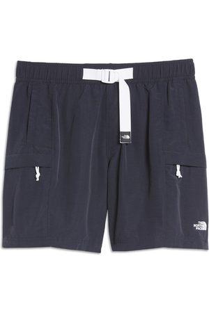 The North Face Men Swim Shorts - Men's Class V Belted Swim Trunks