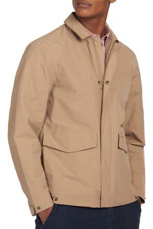 Barbour Men's Quendle Waterproof Jacket