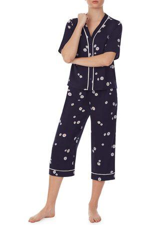 Room Service Pjs Women's Crop Pajamas