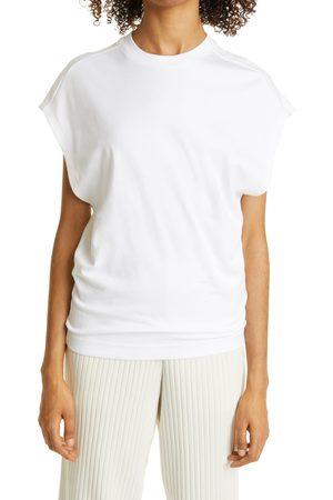 Vince Women's Crewneck Muscle T-Shirt
