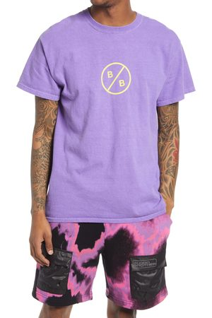 Blood Brother Men's Parkchester 1062 Healing Graphic Tee