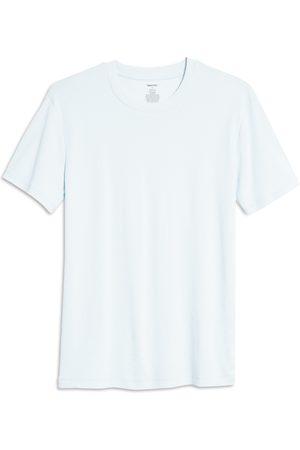 Open Edit Men's Men's Rib Crew T-Shirt