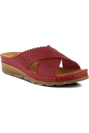 Flexus by Spring Step Women's Passat Slide Sandal