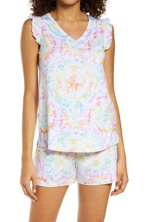 Emerson Road Women's Stripe Short Pajamas