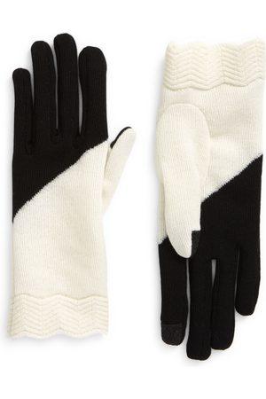 Seymoure Women's Knit Wool Gloves