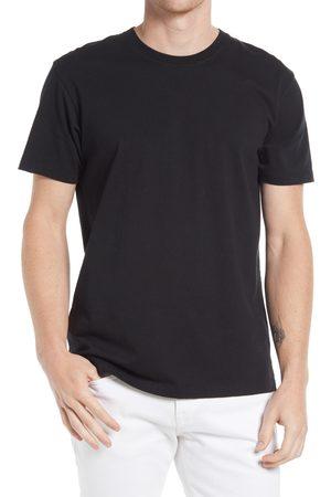 Frame Men's Logo Cotton T-Shirt