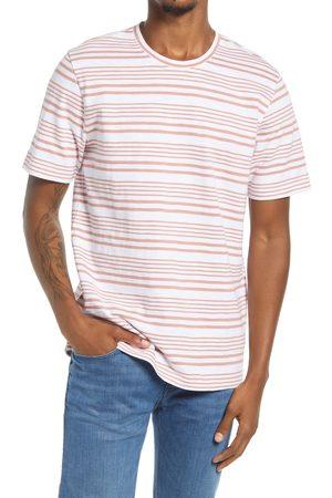 Treasure & Bond Men's Men's Stripe T-Shirt