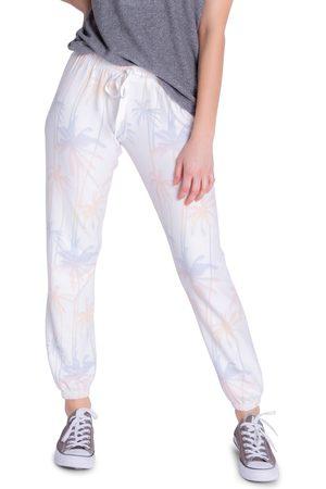 P.J.Salvage Women's Palm Lounge Pants