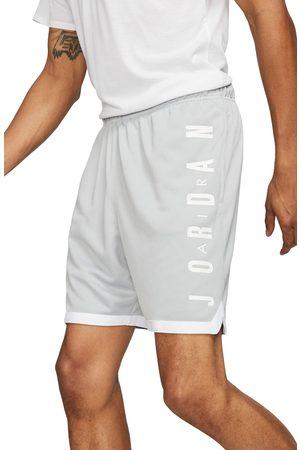 Jordan Men Shorts - Men's Jumpman Graphic Knit Shorts
