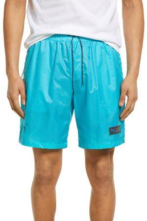 PUMA Men's X Felipe Pantone Nylon Shorts