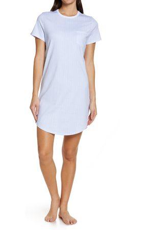 Roller Rabbit Women's Party Stripe T-Shirt Sleep Dress