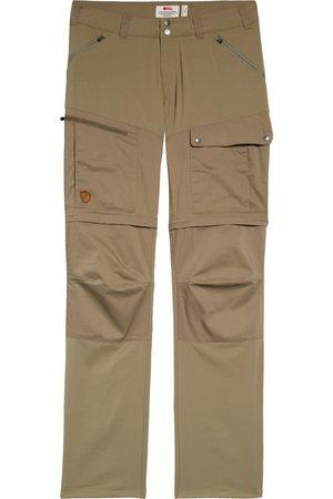 Fjällräven Men's Abisko Midsummer Zip Off Pants