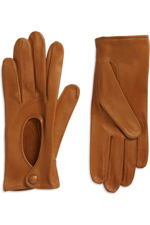 Seymoure Women's Washable Leather Gloves