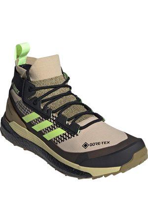 adidas Men's Men's Terrex Free Hiker Gore-Tex Waterproof Hiking Boot