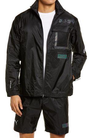 PUMA Men's X Felipe Pantone Jacket