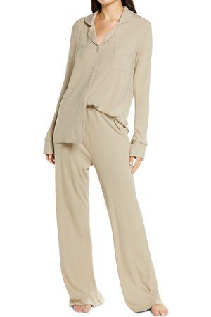 SKIMS Women's Rib Pajamas