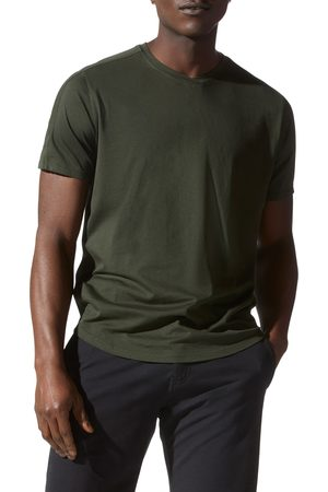 Good Man Brand Men's Hi Vee Slim Fit T-Shirt