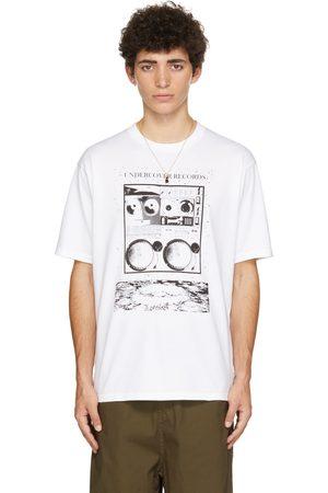 UNDERCOVER Men T-shirts - Records' T-Shirt