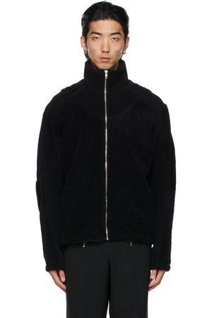 Kennel Schmenger Gmbh Men Fleece Jackets - Wool Mix Ercan Jacket