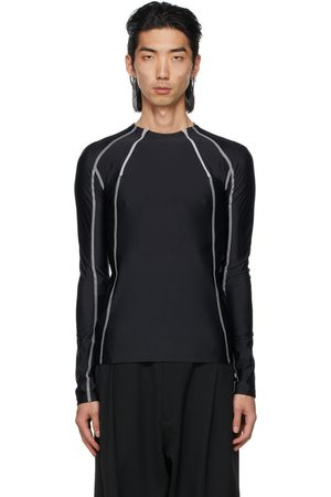 Kennel Schmenger Gmbh Black Jersey Ande Long Sleeve T-Shirt
