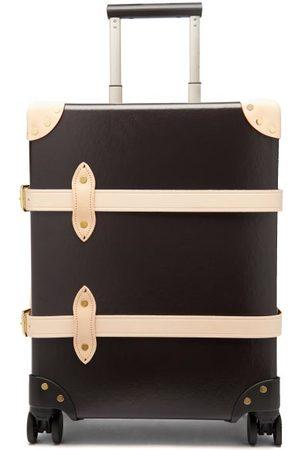 "Globe Trotter - Safari 20"" Carry-on Suitcase - Mens - Dark"