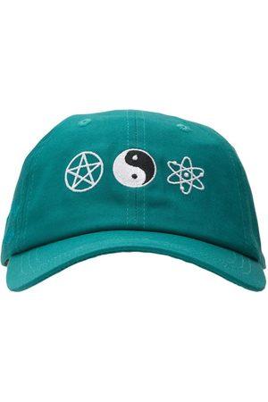 HUMAN SOCIETY Awos Logo Cotton Cap