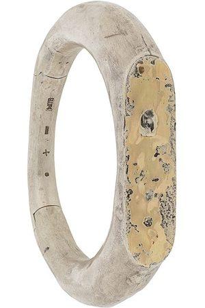 PARTS OF FOUR Thin Roman bracelet