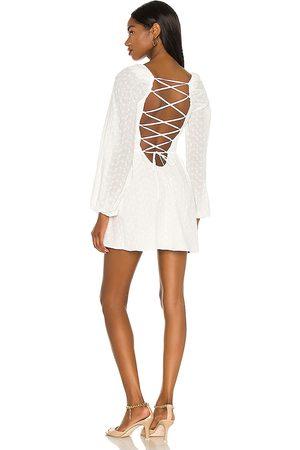 Camila Coelho Women Party Dresses - Debbie Mini Dress in .