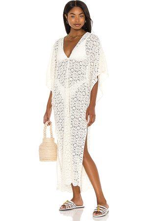 House of Harlow X Sofia Richie Ariane Dress in Ivory.