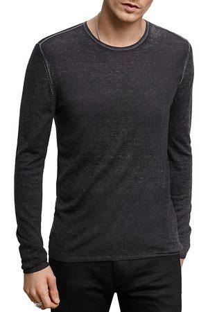 John Varvatos Cashmere Silk Sweater