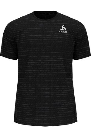 Odlo Men's Men's Zeroweight Chill-Tec Crewneck T-Shirt