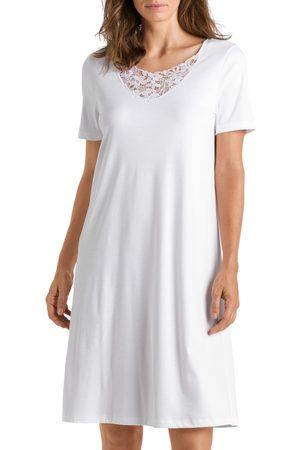 Hanro Women's Dorea Nightgown