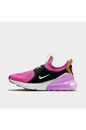 Nike Girls' Big Kids' Air Max 270 Extreme Casual Shoes in /Hyper Size 4.0