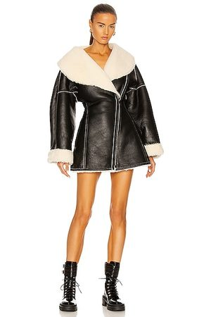 Alaïa Edition Structured Coat in