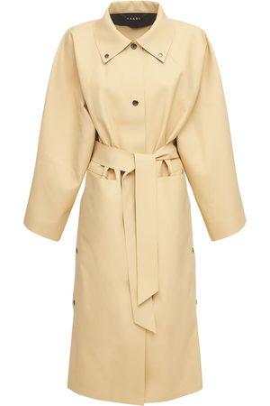 Kassl Editions Kimono Belted Coat