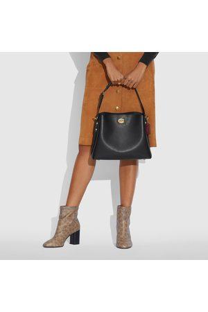 Coach Women Shoulder Bags - Women's Willow Shoulder Bag